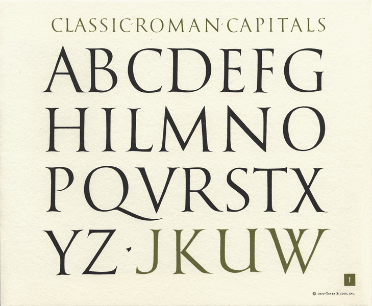 Roman Monuments Or The Curvaceous Uncial Script Used By Early Medieval Scribes Every Stroke Of Father Palladinos Pen Entailed Meditative Deliberation